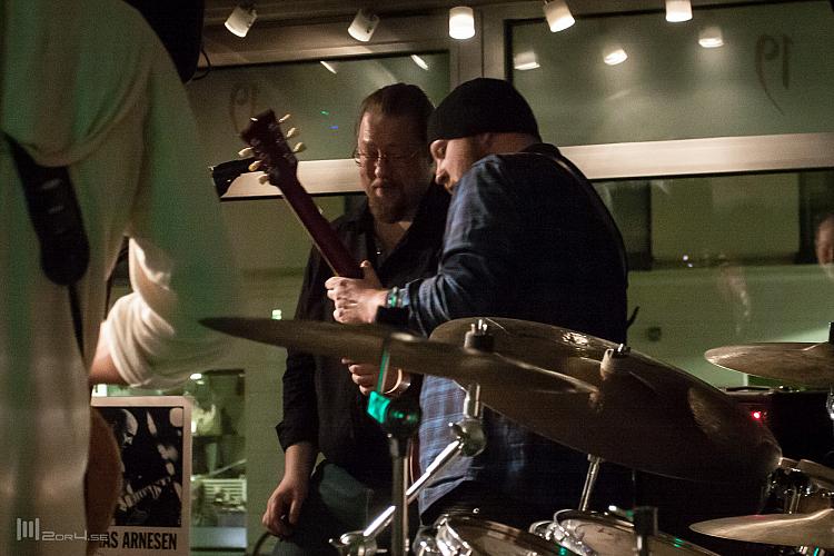 Gransten Blues Band